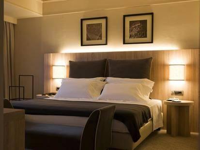 A Roma Lifestyle Hotel