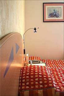 Pavillon Italie Hotel