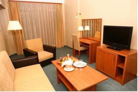 Spa Hotel Calista