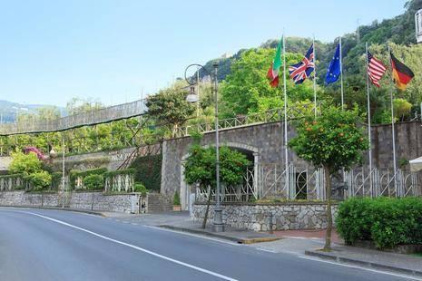 Conca Park Hotel