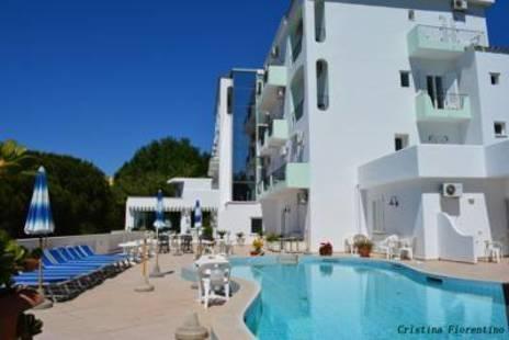 La Ginestra Hotel