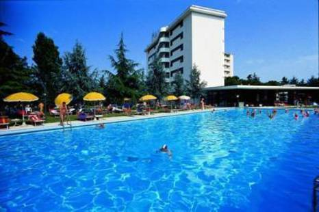 Terme Marconi Hotel