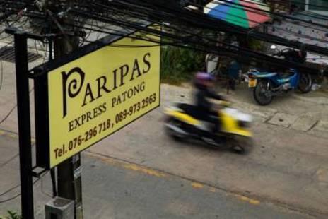Paripas Express