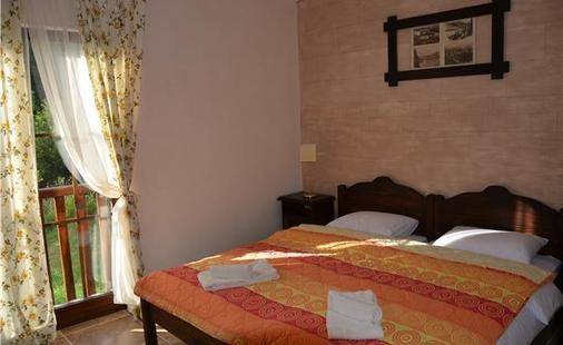 Mirovic Apartments