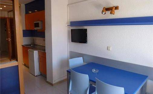 Aparthotel Internacional II