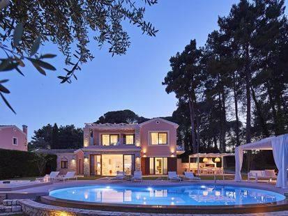 Villas Sando