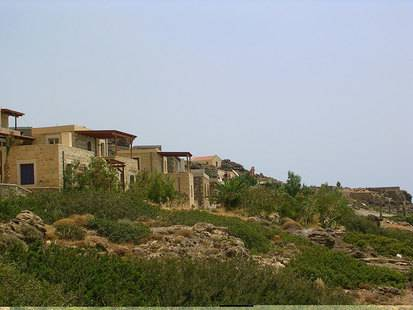 Villas Cavo Ponta