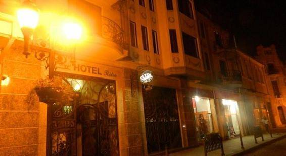 Ritsa Hotel