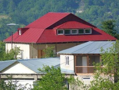 Гостевой Дом Тихая Резиденция