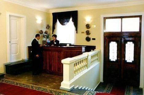 Old Metekhi Hotel