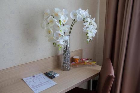 Rustaveli Palace Hotel