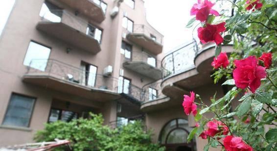 Sympatia Hotel