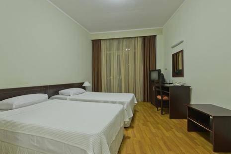 Sanapiro Hotel