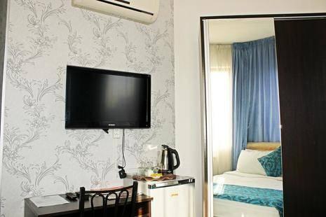 Mirobelle Hotel