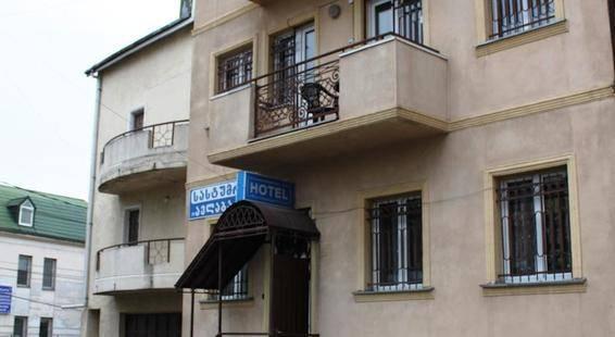 Hotel Avlabari