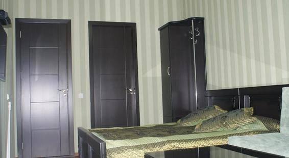Hotel Ggs