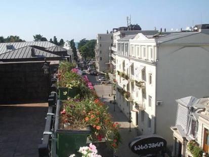 Brighton Hotel
