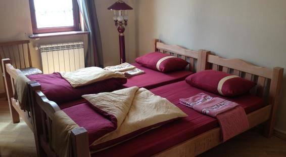 Hosfer Hostel