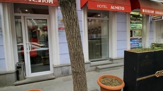 Almeto Hotel