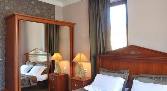 La Villeta Hotel