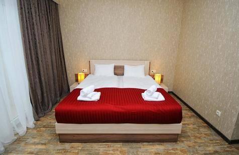 Kolkhi Hotel