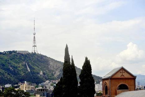 Armazi Palace