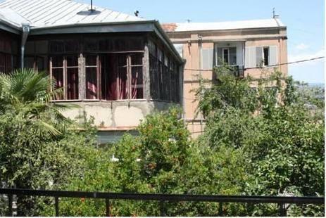 Тбилиси Арривалс Инн