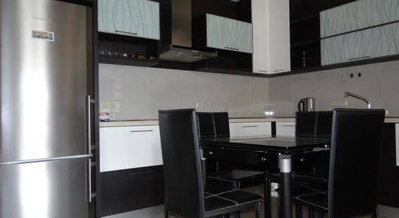 Central Apartments - Yerevan