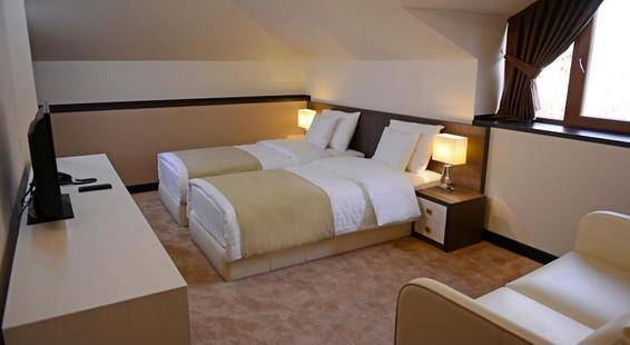 My Hotel Yerevan