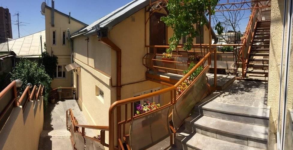 Tatev Apartments