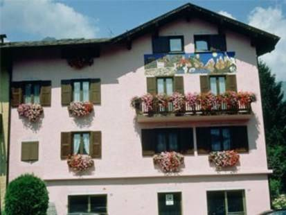 Salvaterra Hotel