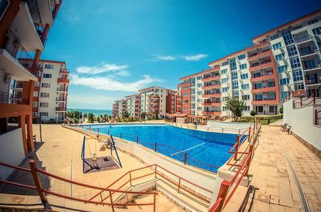 Sea Fort Aparthotel