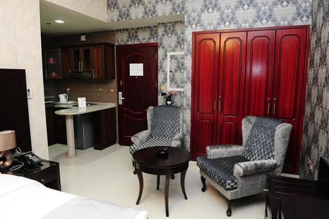 Times Inn Hotel Apartment