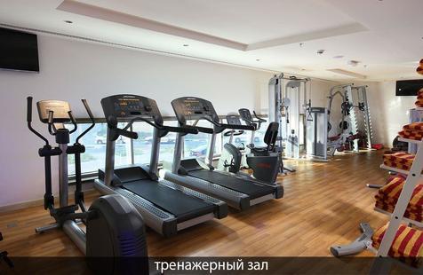 Ibis Styles Hotel Jumeirah