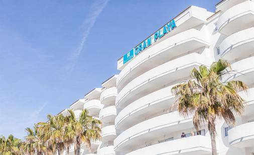 Aparthotel Blue Sea Gran Playa
