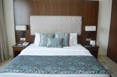 Grand Midwest View Hotel Apartments