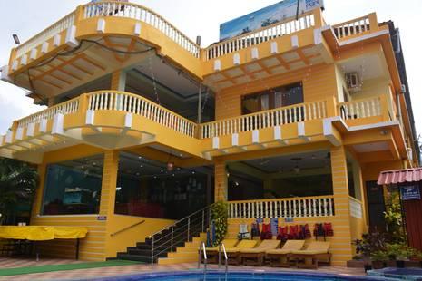 RBR Beach Resort