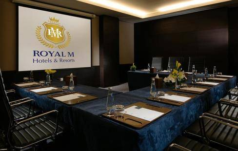 Royal M Hotel Fujairah