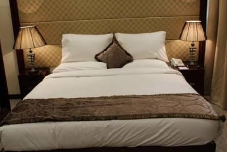 Milestone Hotel Apatment