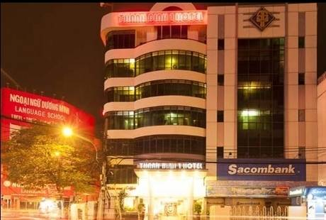 Thanh Binh 1 Hotel