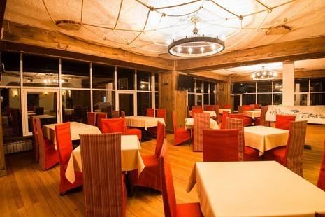 Azau Star Hotel