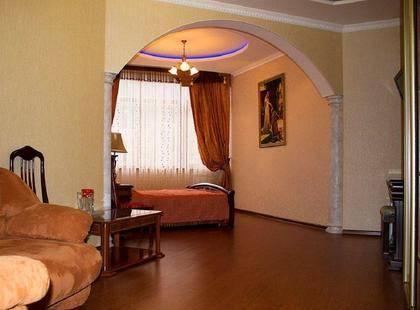 Меридиан Отель