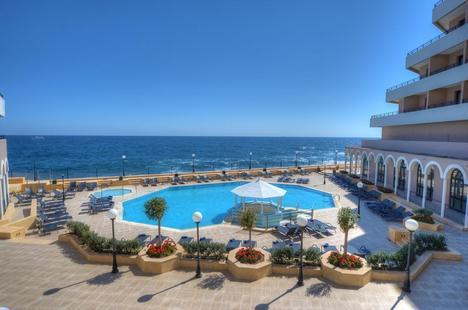 Radisson Blu Resort Malta St. Julian's