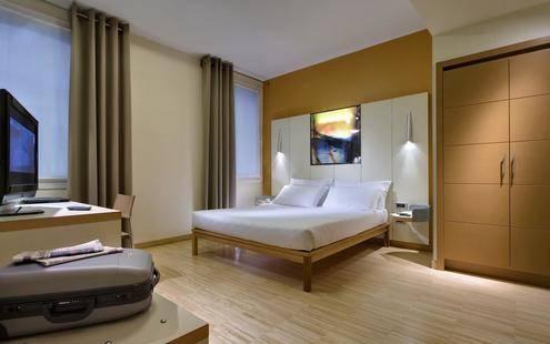 Best Vestern Hotel Bologna