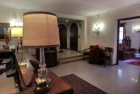 Ca Alvise Hotel