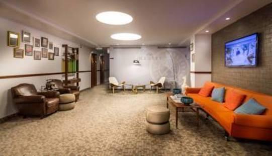 Embassy Hotel