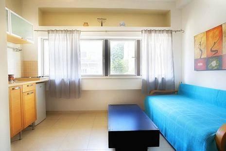 Ben Yehuda 190 Apartments