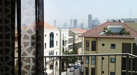 Margosa Boutique Tel-Aviv