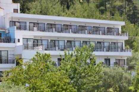 Aloe Hotel