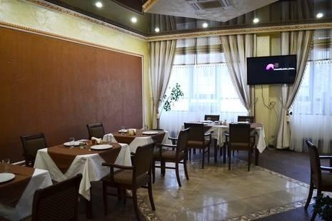 Отель Дом Москвы